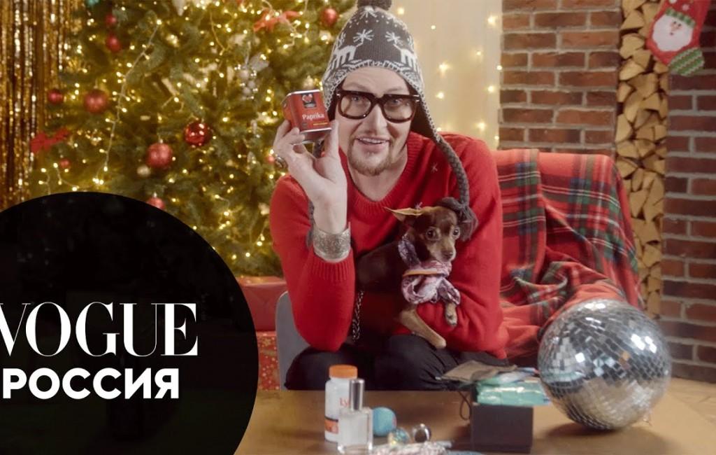 Что в сумке у Шуры? | Vogue Россия
